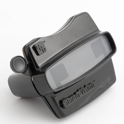 Stereo-Vision 3D viewer