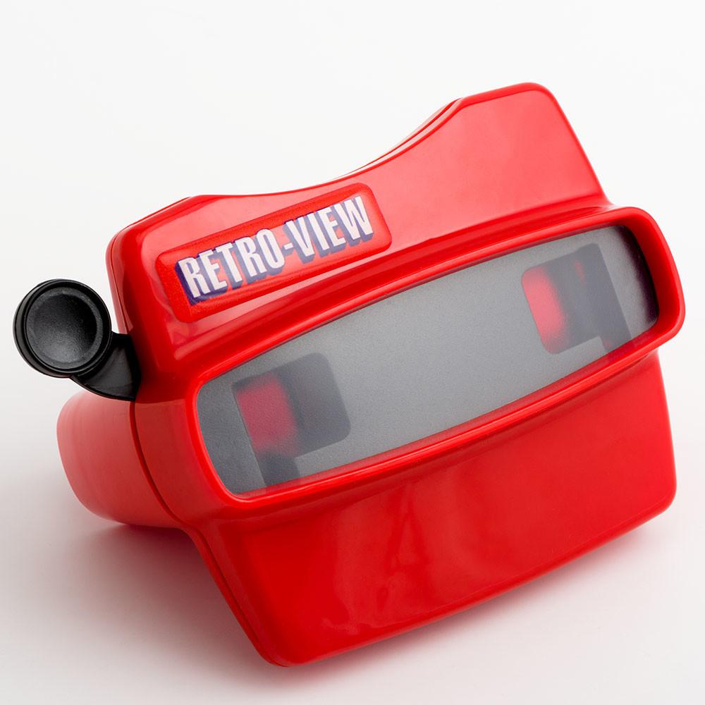 Retro-View viewer